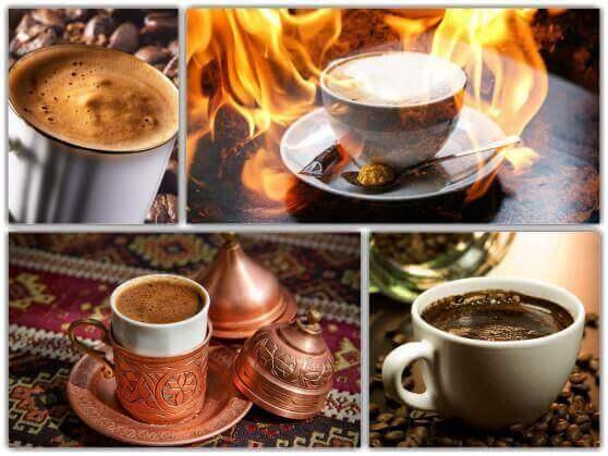 Türk Kahvesi İle Kilo Verme