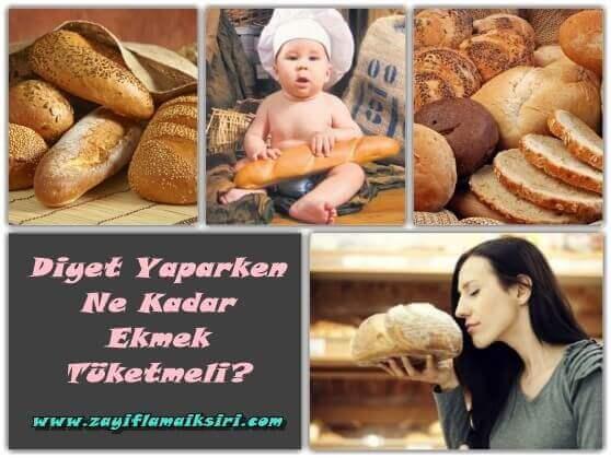 diyette-ne-kadar-ekmek-tuketilmeli