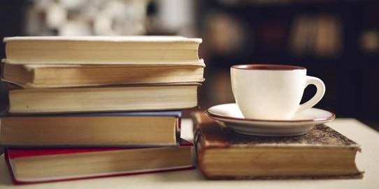 Yeni çıkan o kitabı aldınız. Peki, kahveniz hazır mı?