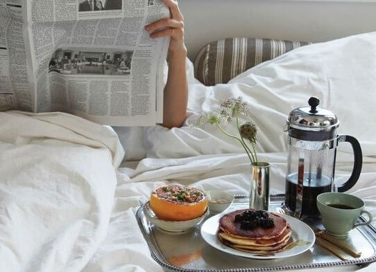Kahve ve uyku