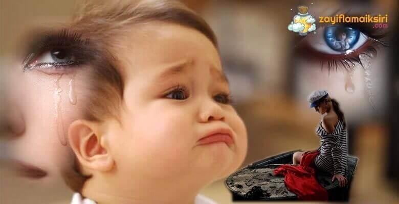 Ağlamak Zayıflatır mı?